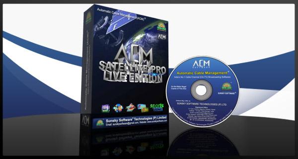 SAMCAST Pro 2014.7 Incl Patch liveedition